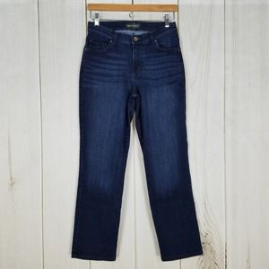 Lee High Waist Straight Leg Relaxed Fit Jeans Mom Jeans 90s Jeans